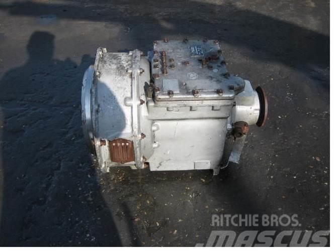 ZF gear - 2 HP/45/1-3431-1419003 - brugt