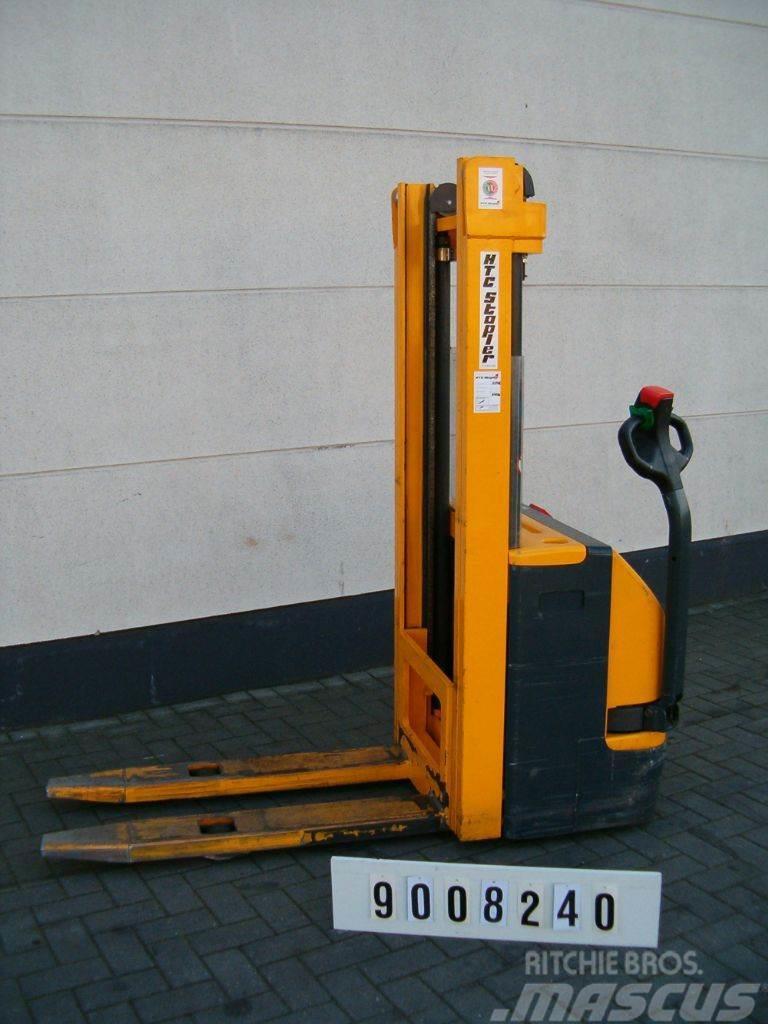 Jungheinrich EJC10-290ZT