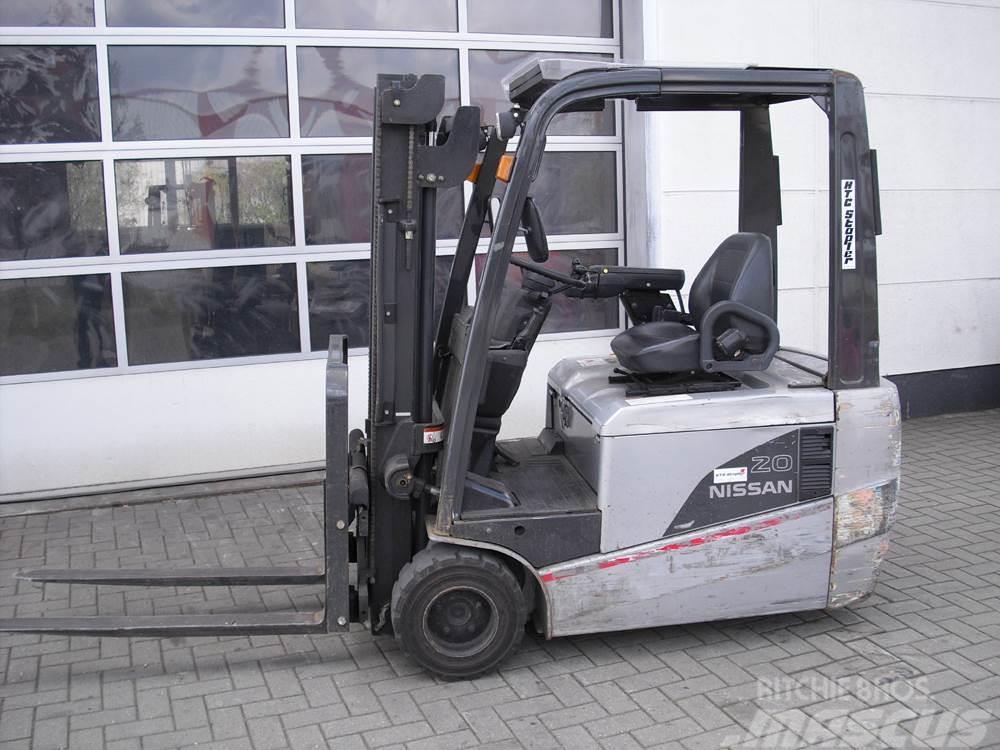 Nissan TX-20 G1N1L20Q