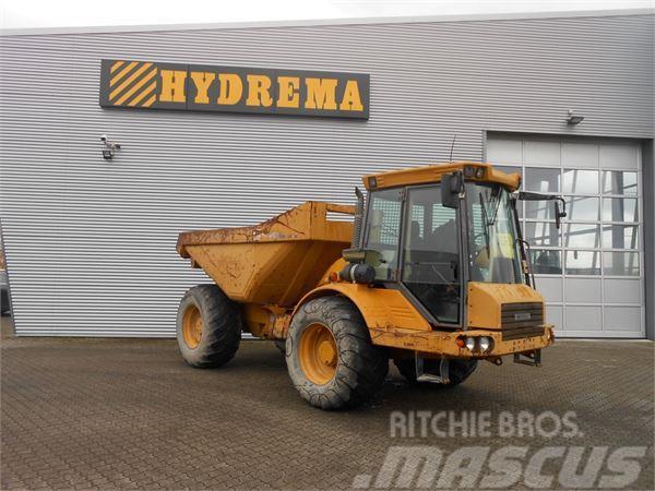 Hydrema 912C