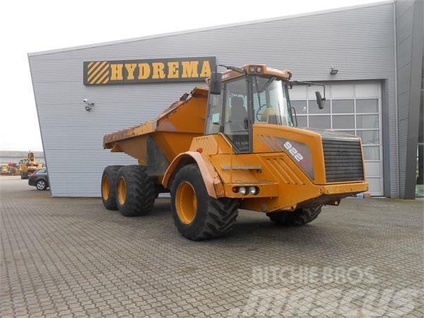 Hydrema 922C