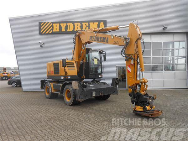 Hydrema MX14