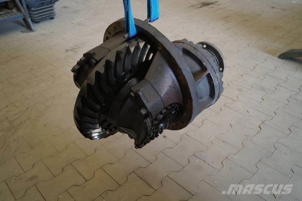 Meritor RS1356SV 3.10 / WORLDWIDE DELIVERY