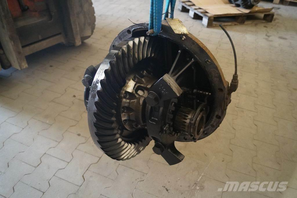 Meritor RS28167 MFCF12 4.89 WORLDWIDE DELIVERY