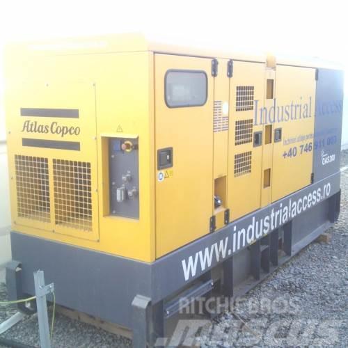 Atlas Copco QAS200 Vd