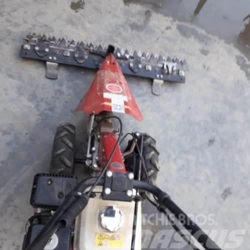 Barbieri MFC C60 Motor-Mower