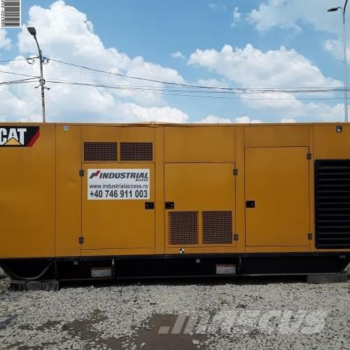 Caterpillar CAT 3412 STA3