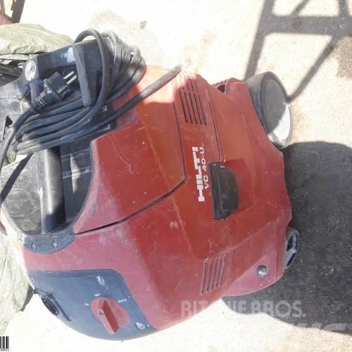 Hilti VC 40-U 230V Vacuum Cleaner Wet&Dry