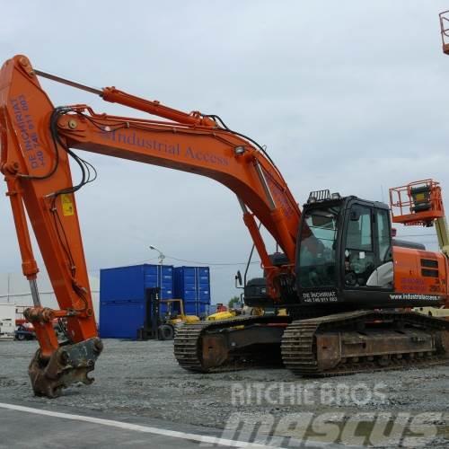Hitachi ZX290LC-5B
