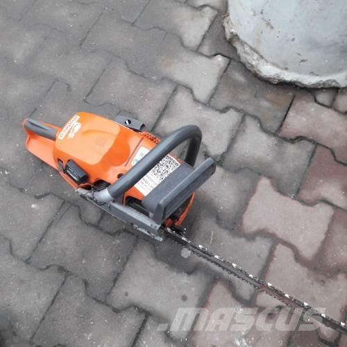 Husqvarna 576 XP Sina 45 cm Chainsaw