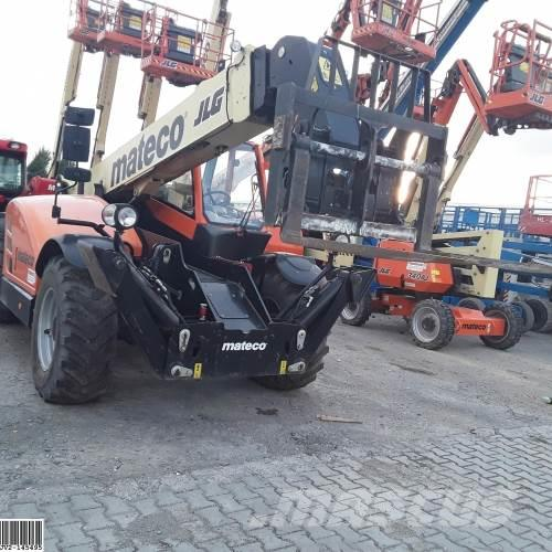 JLG 4014PS 4x4x4