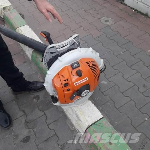 Stihl BR 550 Backpack Blower