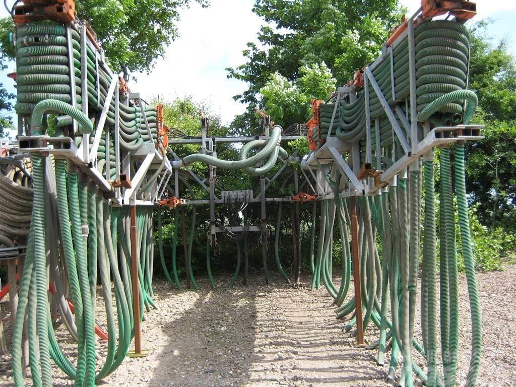 Kaweco 24 m slæbeslangebom