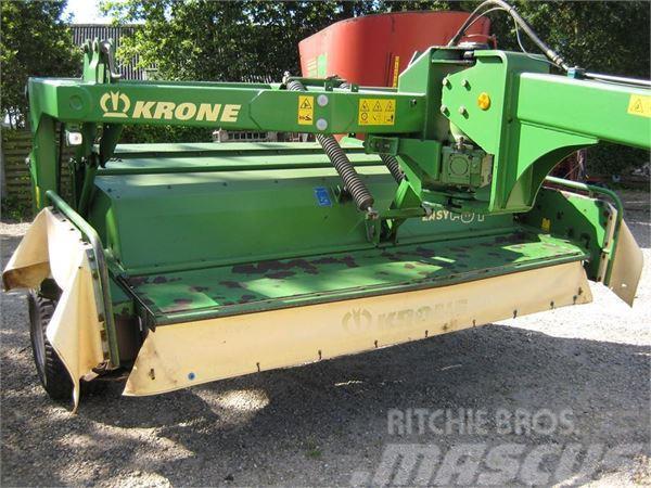 Krone krone easycut 3210 centermonteret preis for Englisch krone