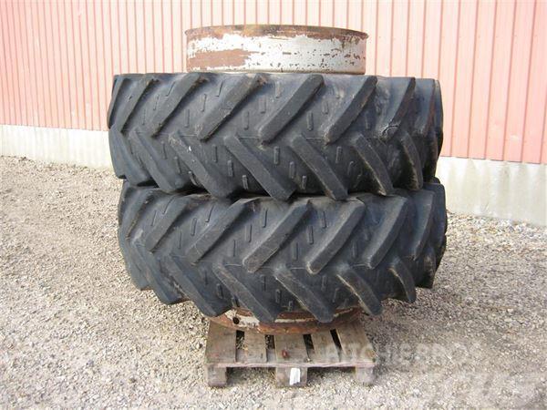[Other] 20,8R38 Tvilling hjul