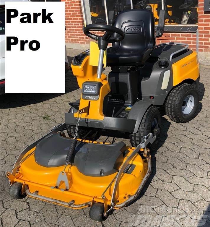 Stiga Park Pro 340 IX