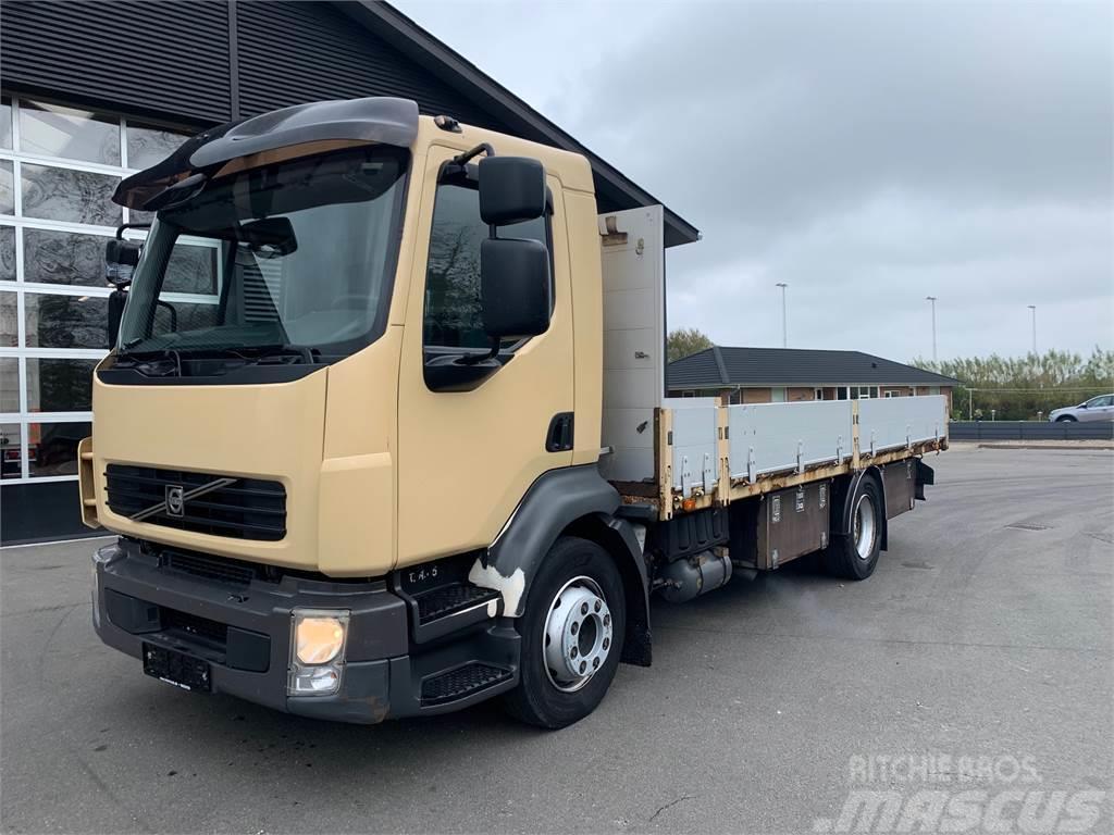 Volvo FL240 12 tons