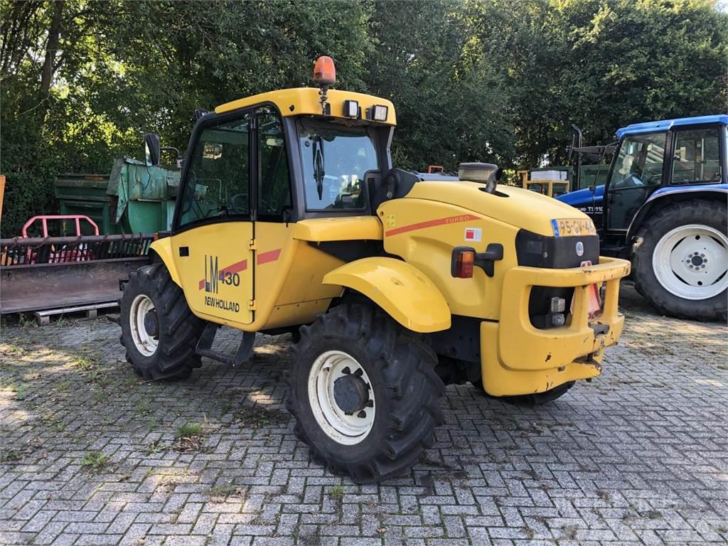 New Holland 430