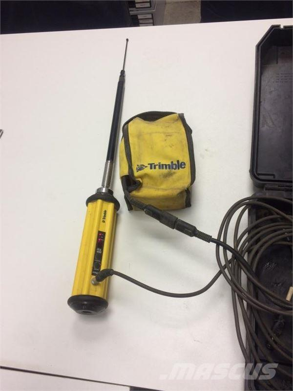 Trimble Repeater LPB432P525