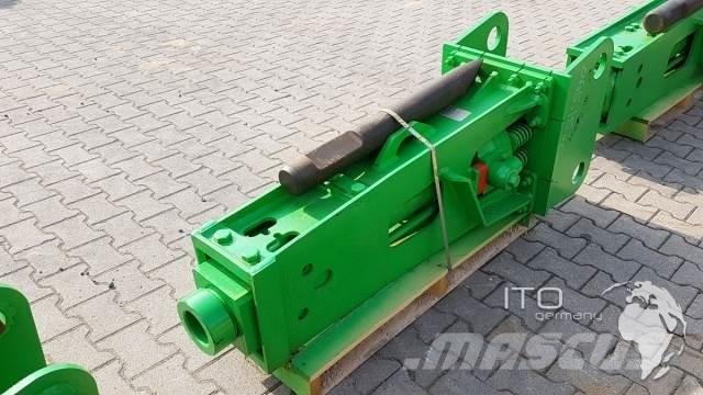Komatsu Hammer BRH250 Hydraulikhammer