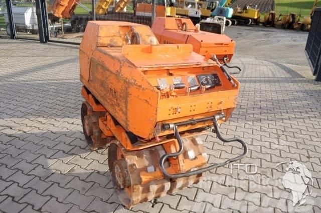 [Other] Grabenwalze Rammax RW1504