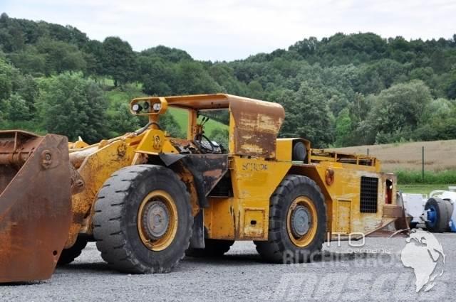 Schopf SFL65 Tunnellader