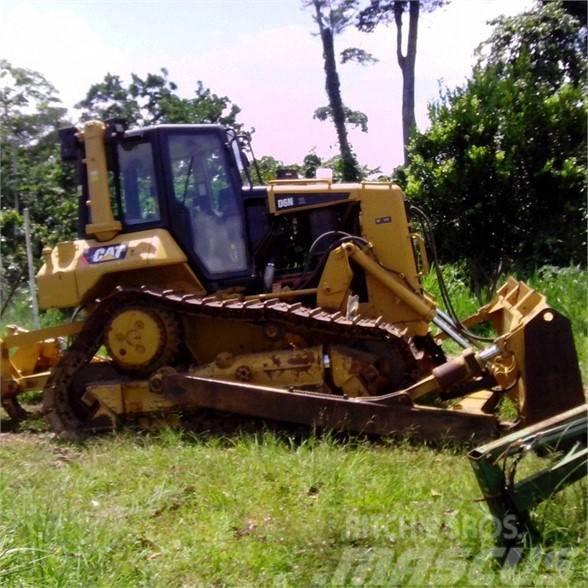 Caterpillar D6N LGP II