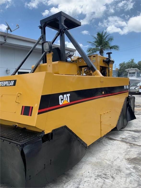 Caterpillar PS-180