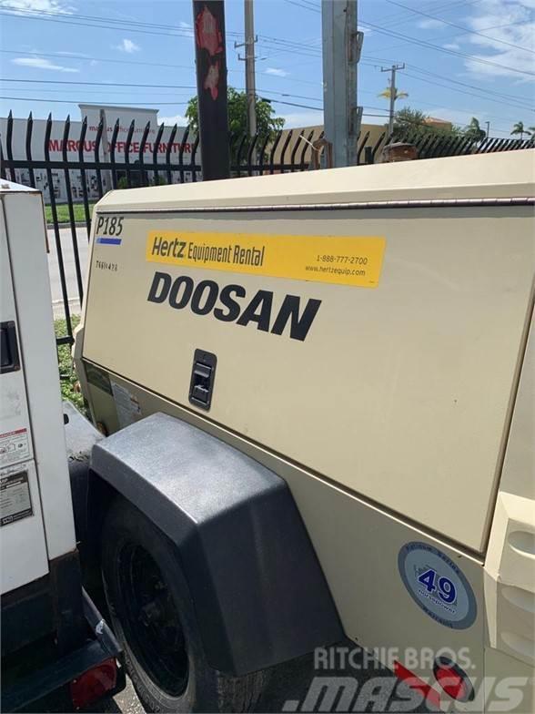 Doosan P185WJD