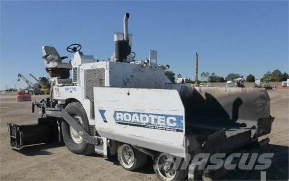 Roadtec RP170