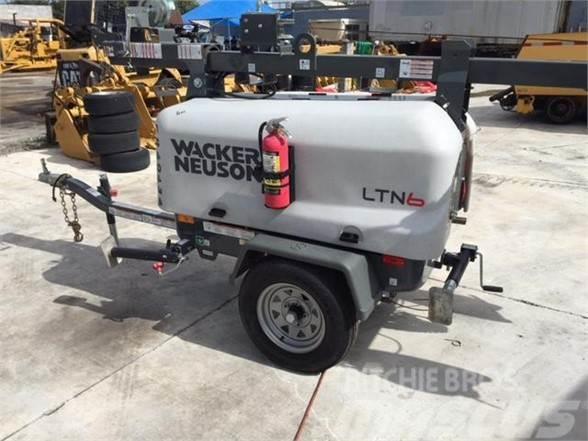 Wacker Neuson LTN 6