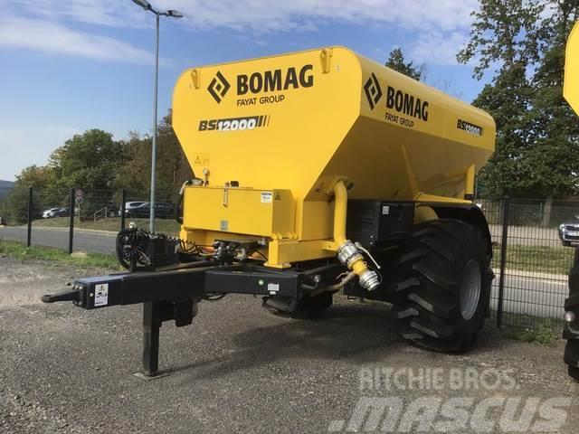 Bomag BS12000 Additive Spreader