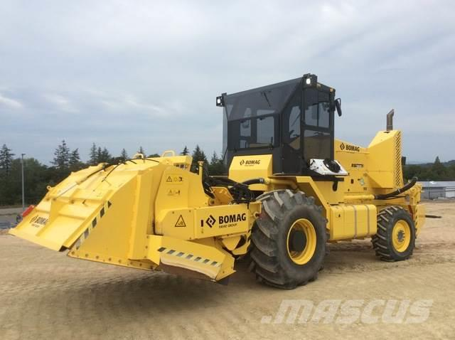 Bomag RS360