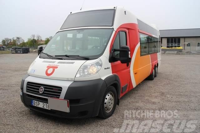 Fiat Maxirider