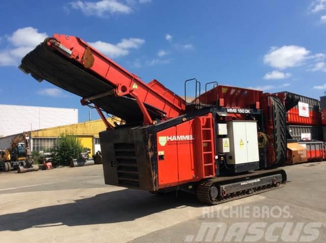 Hammel MMS150
