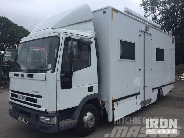 Iveco Service Van