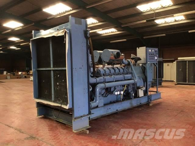 [Other] Auto Diesels 1500kVA