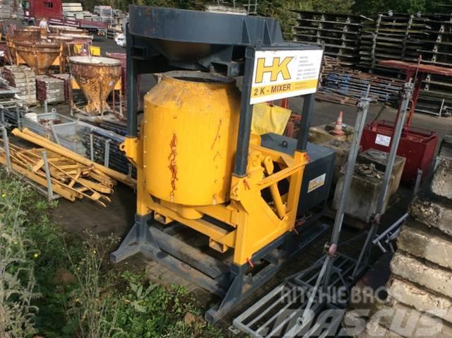[Other] HK 2K-Mixer