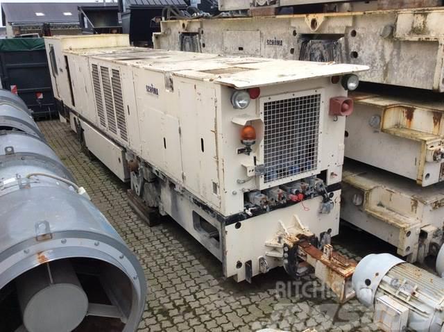 [Other] Schoma Lokomotiven CHL-200G