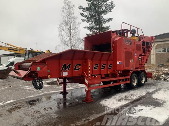 Rotochopper MC266