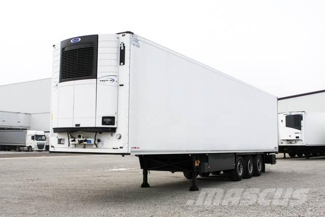 Schmitz Cargobull Carrier Vector 1550
