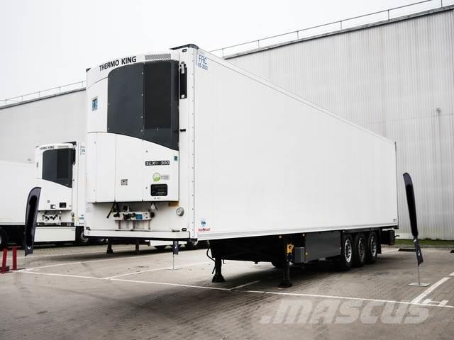 Schmitz Cargobull SKO 24L-FP 45 Thermoking SLXe300