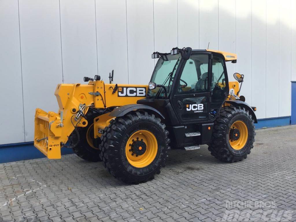 JCB 560-80 Agri Pro