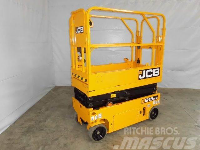 JCB S1530E