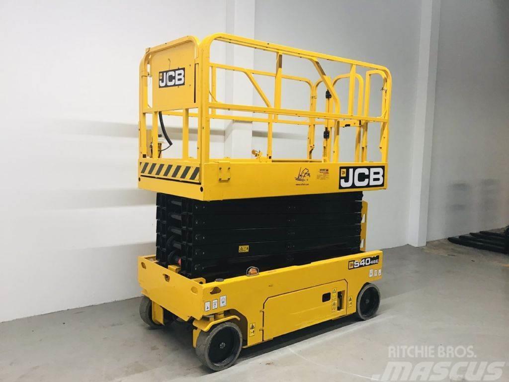 JCB S4046E