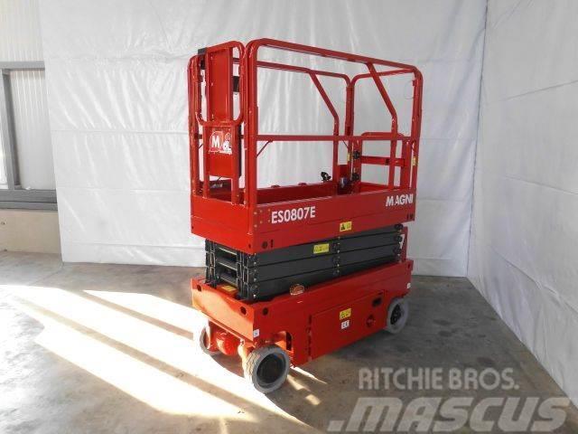 Magni ES0807E