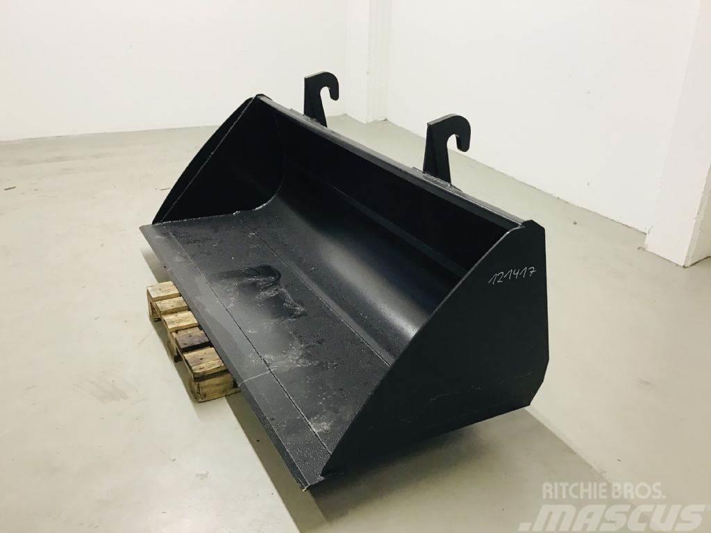 [Other] *Sonstige Schaufel Q-Fit 2200 mm - NEUWERTIG