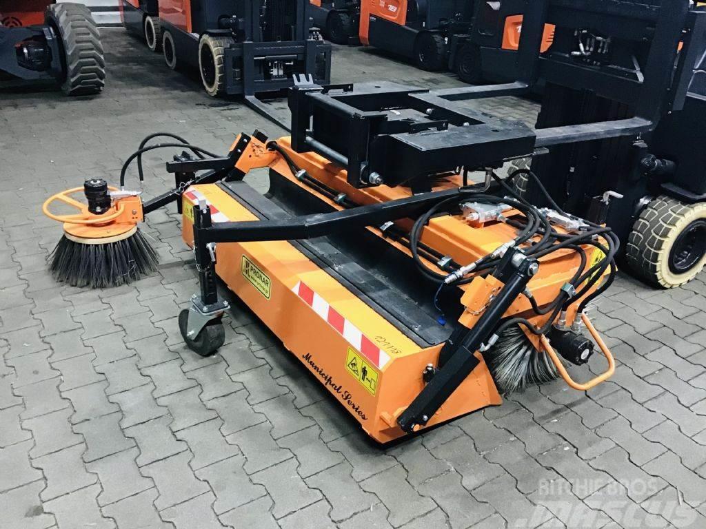 Pronar Agata ZM 1600