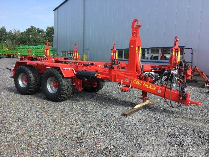 Pronar Hakenlift T285/1