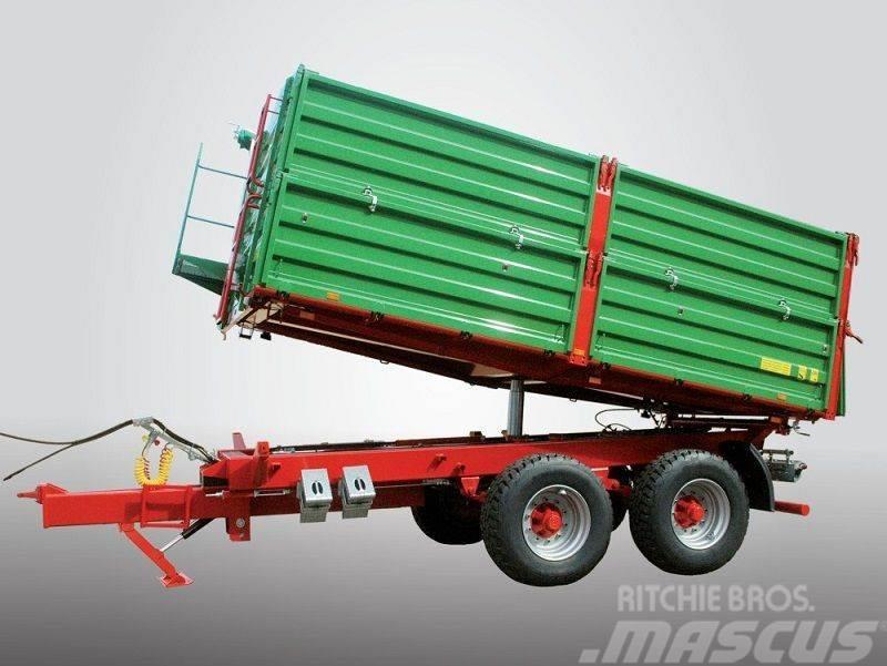 Pronar Tandemkipper T683U